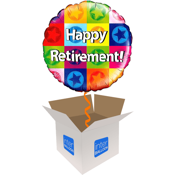 Multicoloured Retirement