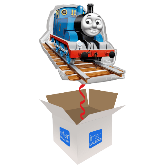 29″ Thomas The Tank Engine