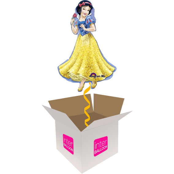 37″ Supershape Princess Snow White