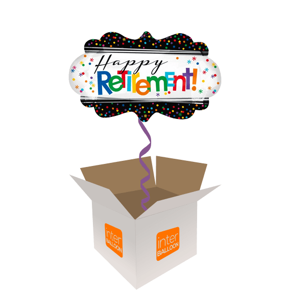 27 Supershape Happy Retirement