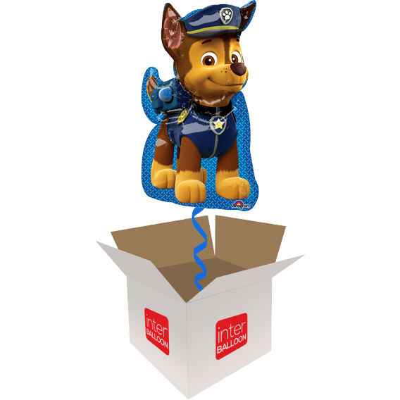 31″ Paw Patrol Supershape Chase