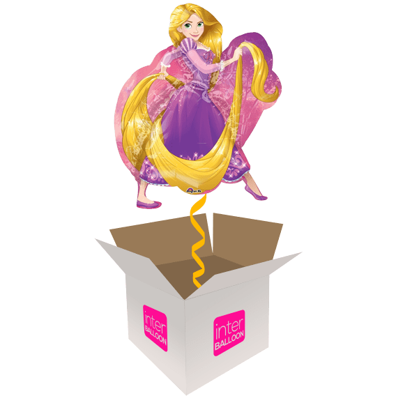 31″ Supershape Princess Rapunzel
