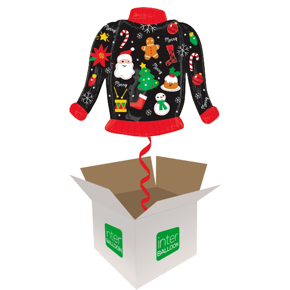 31″ Christmas Jumper