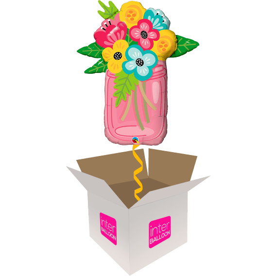 36″ Bouquet of Flowers