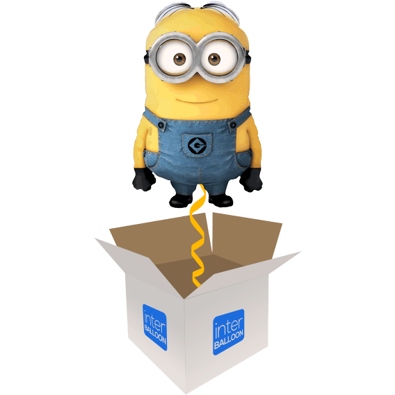25″ Despicable Me Minion Dave