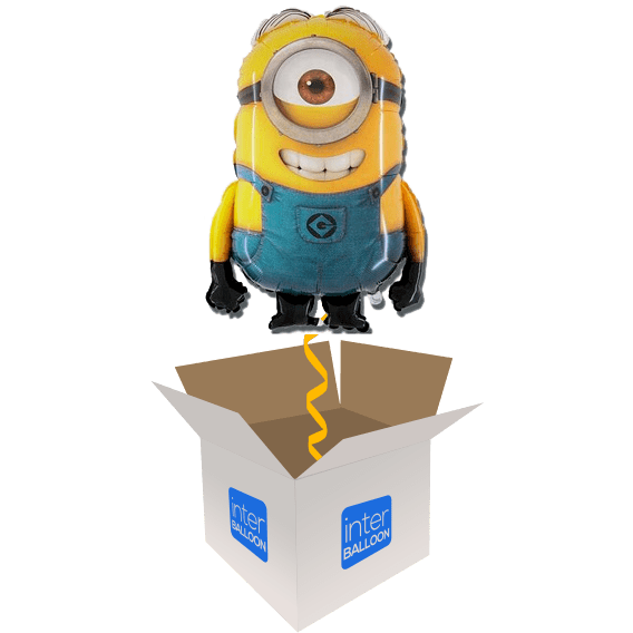 25″ Despicable Me Minion Stuart