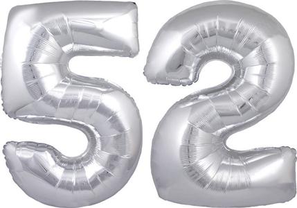 Say Happy 52nd Birthday