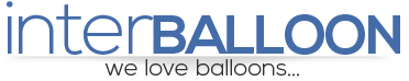 interBALLOON Logo