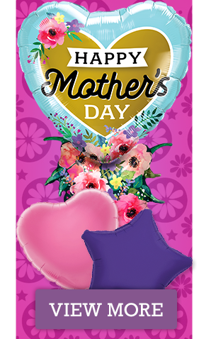 View Our Mother's Day Range